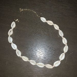 Altar'd State Shell Necklace
